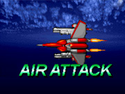 "Play Flash Game: ""Air Attack"" Free"