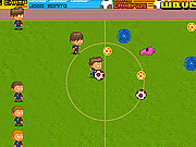 "Play Flash Game: ""Barca Run"" Free"