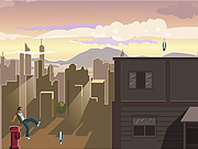 "Play Flash Game: ""Cinthol Dont Stop"" Free"
