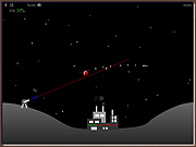"Play Flash Game: ""Defender"" Free"