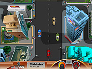 "Play Flash Game: ""Drive the Logan (Mahindra-logan; Go Logan; Mahindra Renault)"" Free"