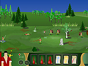 "Play Flash Game: ""Feudalism 1"" Free"