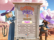 "Play Flash Game: ""Governor of Poker 2"" Free"