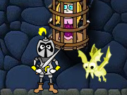 "Play Flash Game: ""Knightmare"" Free"