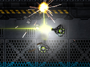 "Play Flash Game: ""Outpost: Haven"" Free"
