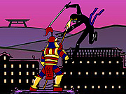 "Play Flash Game: ""Samurai vs Ninjas"" Free"