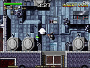 "Play Flash Game: ""Steel Force"" Free"