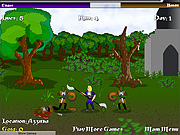 "Play Flash Game: ""Warlords: Heroes"" Free"